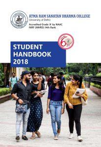 Student Handbook 2018-19
