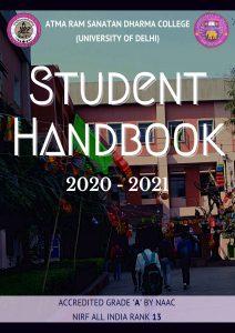 Student Handbook 2020-21