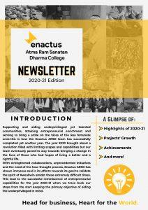 Enactus 2020-21