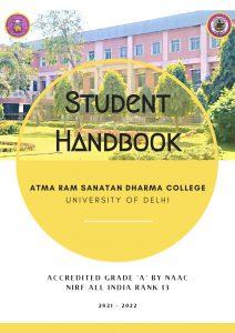 Student Handbook 2021-22