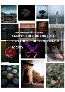 Pixelation Booklet